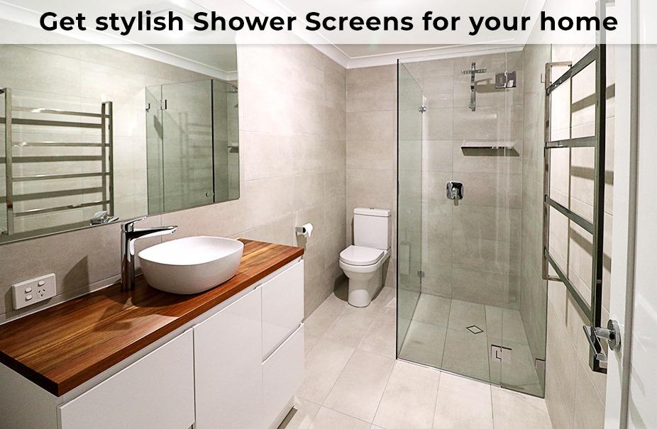 Monaro Shower Screens