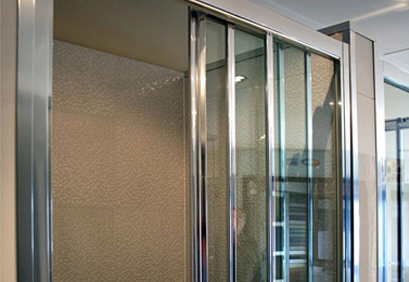 Framed Shower Screens Canberra