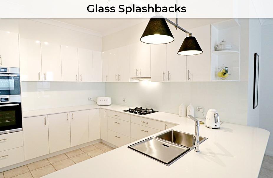 Monaro Glass Splashbacks