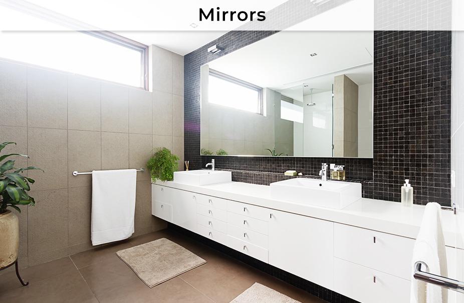 Monaro mirrors